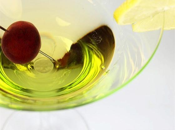 Газированный виноградный лимонад