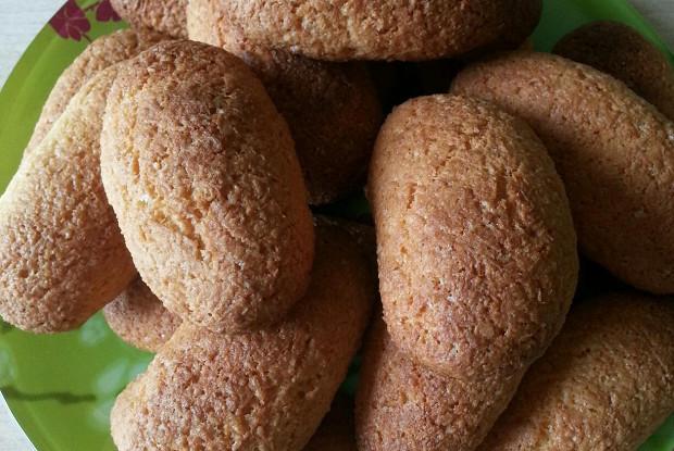 Печенье «Кокос»