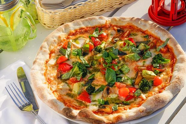 Пицца «Хороший год»
