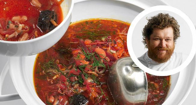 Неправедный суп