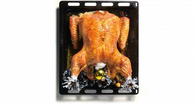 Как правильно запечь курицу