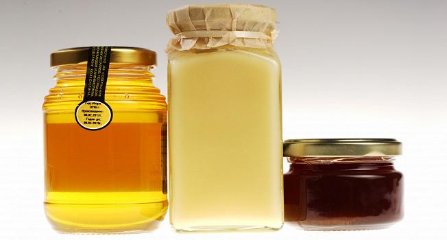 Каким бывает мед