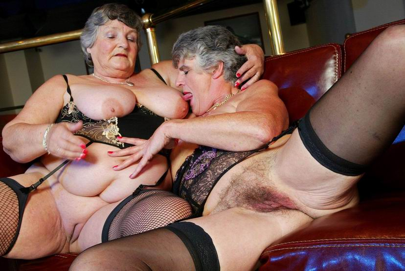 Old granny breast pics