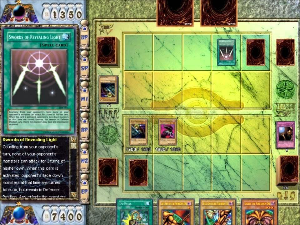Download Yu gi oh power of chaos pegasus download
