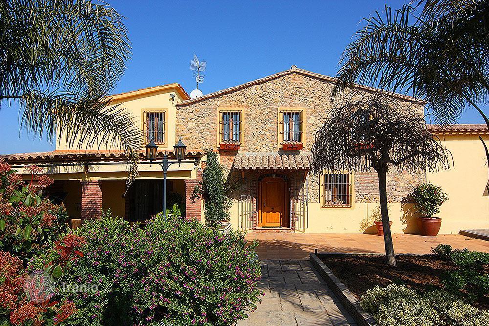 В испании дороже недвижимость в