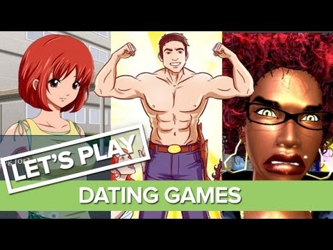 Ds dating simulation games