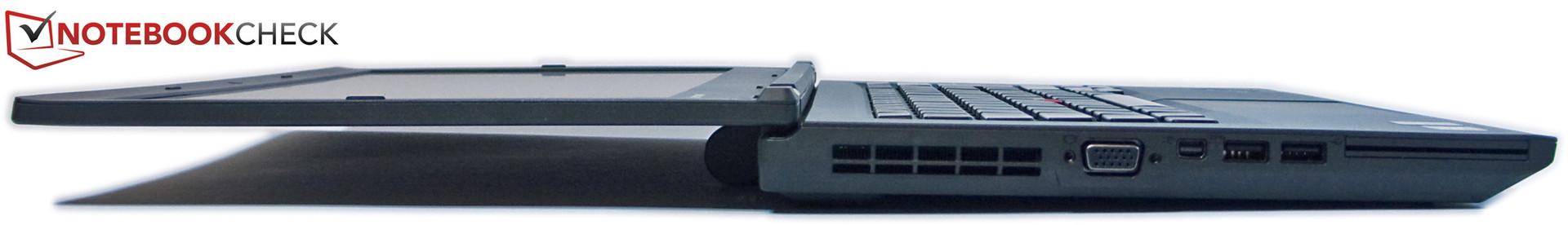 Service manual lenovo l440