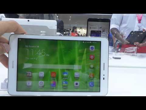 Huawei instruction book