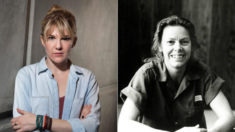 Lily Rabe Will Play Serial Killer Aileen Wuornos In Two