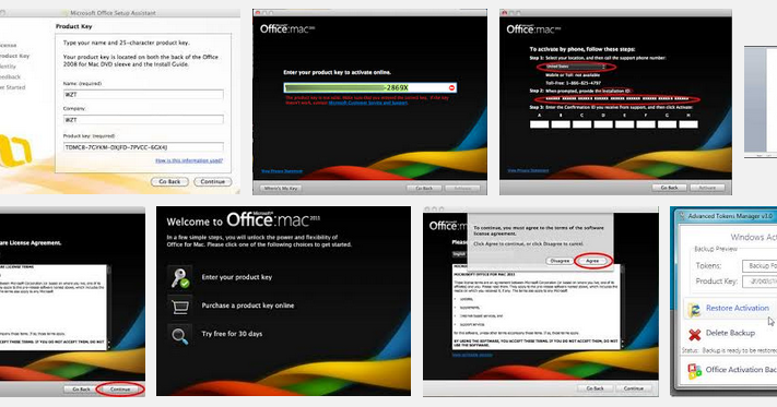 download microsoft office 2011 for mac already have product key