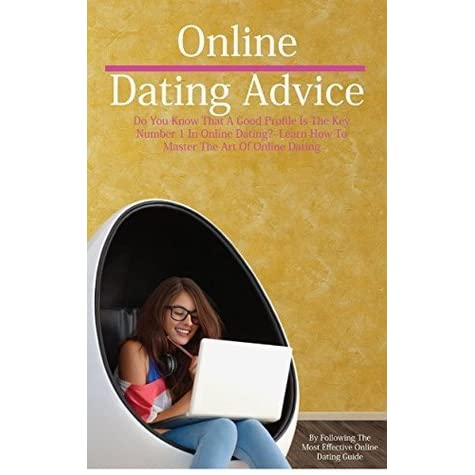 Dating Advice Tips For Men - Online Dating Strategy