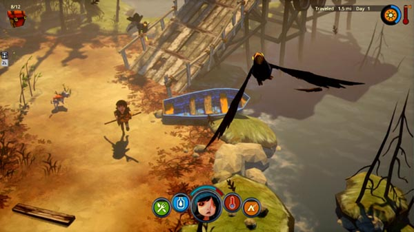 The Flame in the Flood Wiki