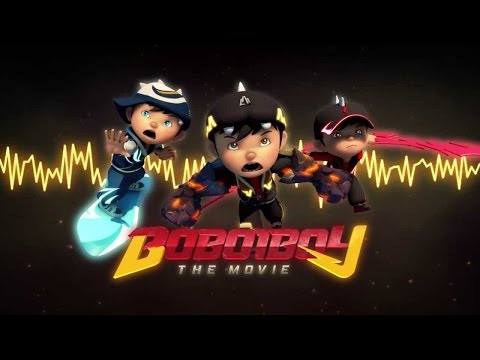 BoBoiBoy - Home - Facebook