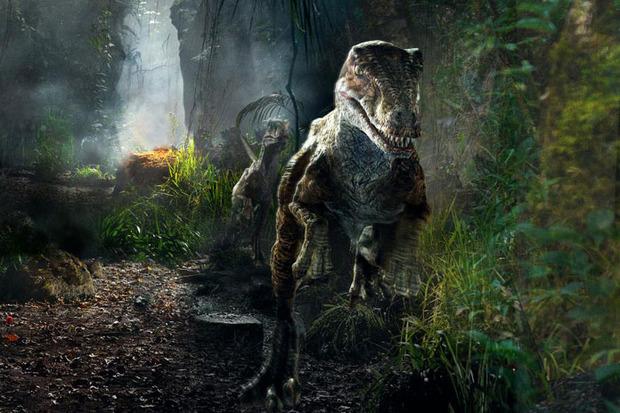 Jurassic World 1080p izle - Film izle, HD Film izle
