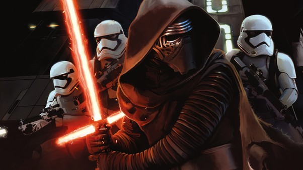 lm Star Wars: Episode VII online subtitrat - Cinema