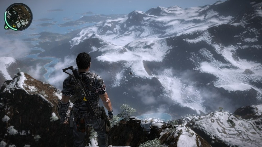Download Just Cause 2 - latest version