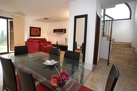 Переоформление недвижимости в испании
