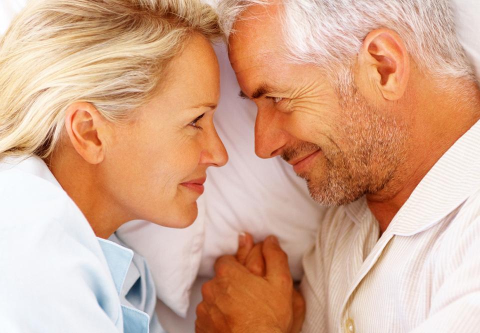 Медицина как повысить потенцию у пожилого мужчины