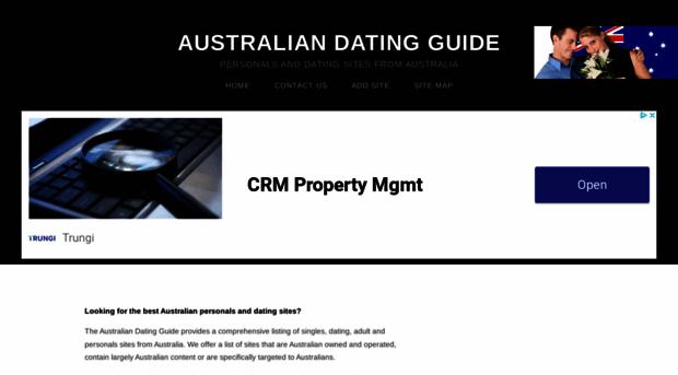 Dating websites australia reviews