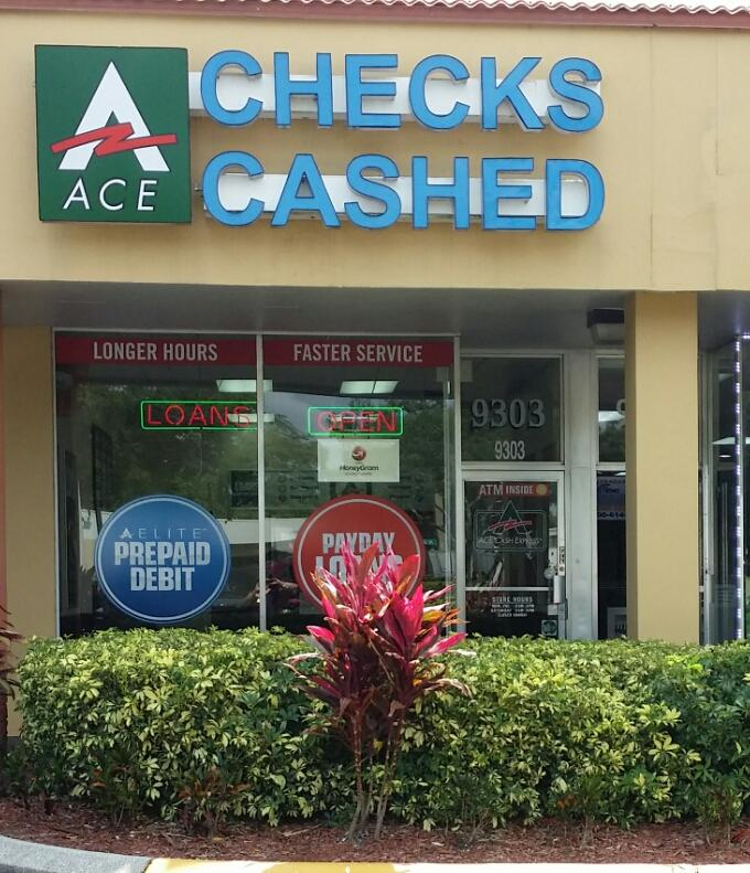 Tempe payday loan centers