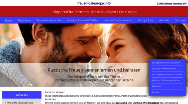 Pinoy Dating-Website kostenlos