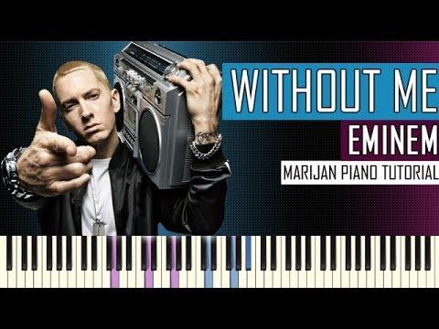 Listen Eminem Without Me Acapella Mp3 download - Eminem