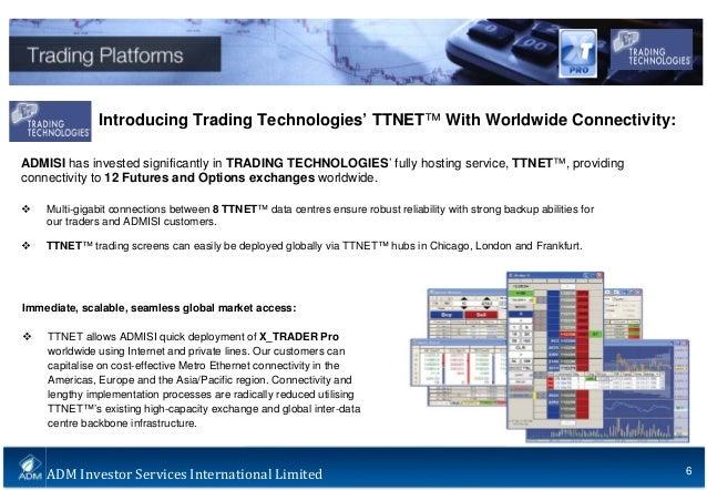 online trading platforms europe