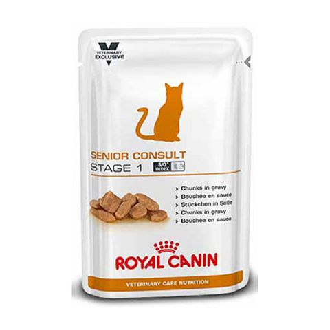 Stage 1 корм royal canin