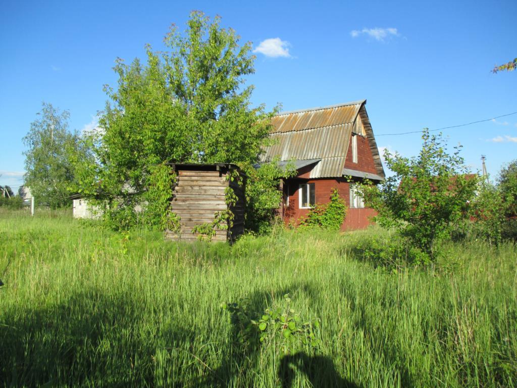 Недвижимость в деревне Волос