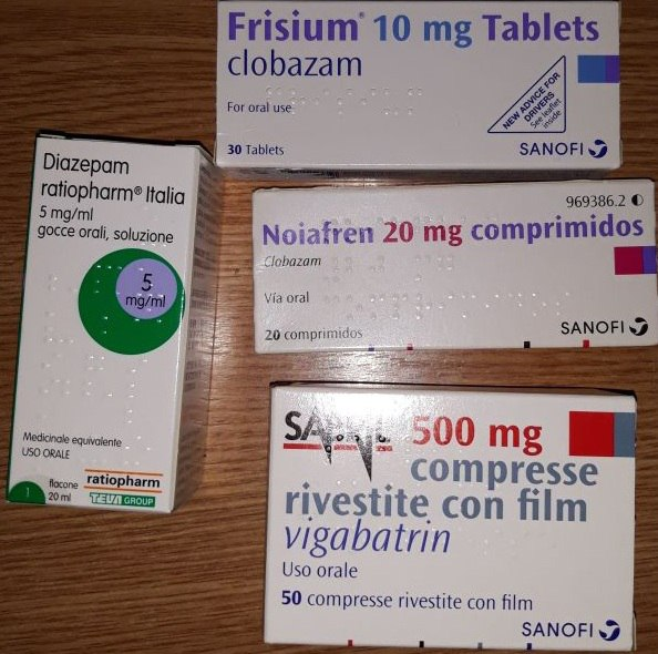 Diazepam compresse torrinomedica