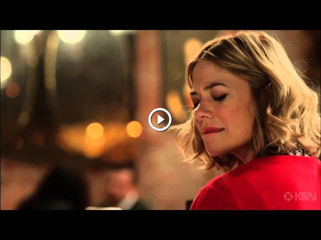 Manhattan love story dating