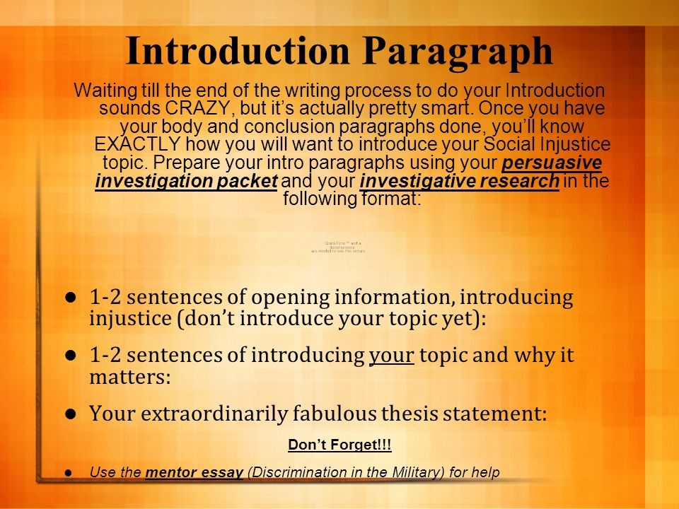 Essay Mentors Nursing Mentorship Essay Examples Mentorship Essay Reflective Essay On High School also Topics For Essays In English  Example Of A Thesis Statement For An Essay