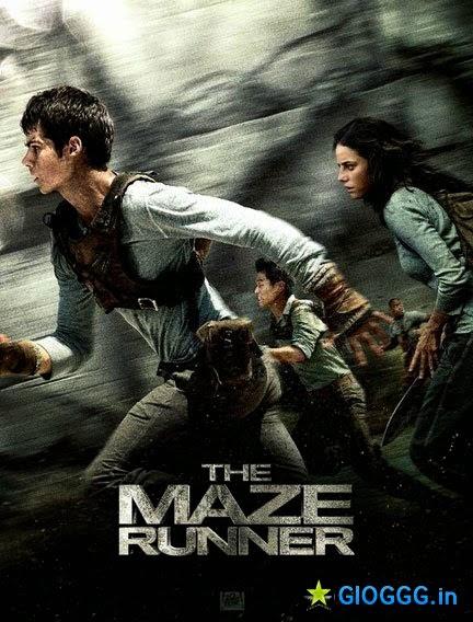 PDF/ePub Download the maze runner book 1 eBook