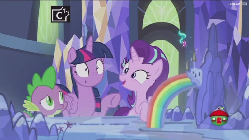 My Little Pony: Friendship Is Magic (season 6) - Wikipedia