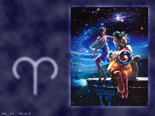 Cancer Woman and Aquarius Man - Horoscope Compatibility