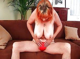 Cfnm ladies sucks huge cock