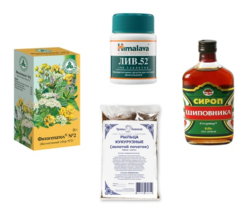 Препараты от алкоголизма чаи