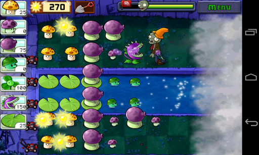 Plants Vs Zombies: Game of the Year Edition - Free PC
