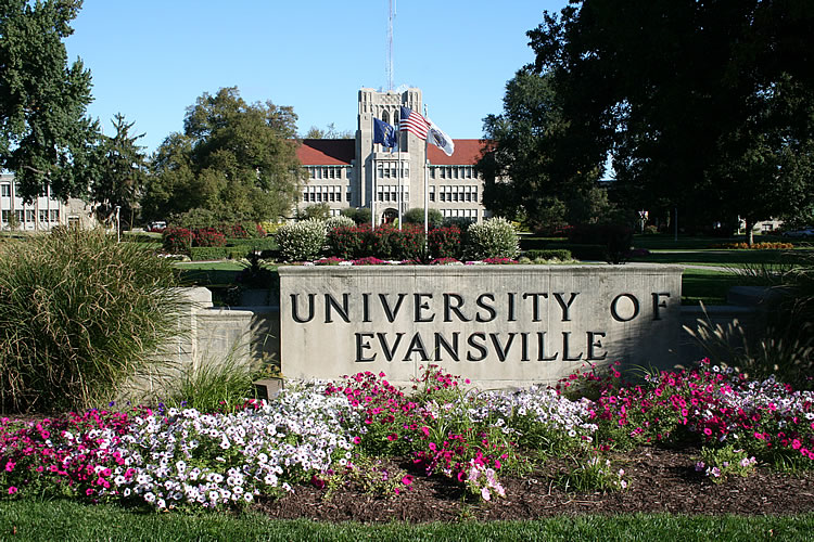 University of evansville application essay