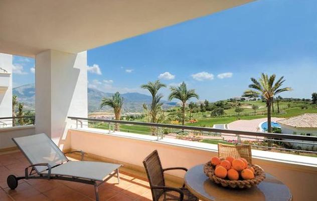 Испания купить недвижимость