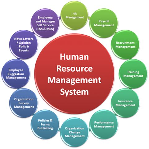 Thesis human resource management