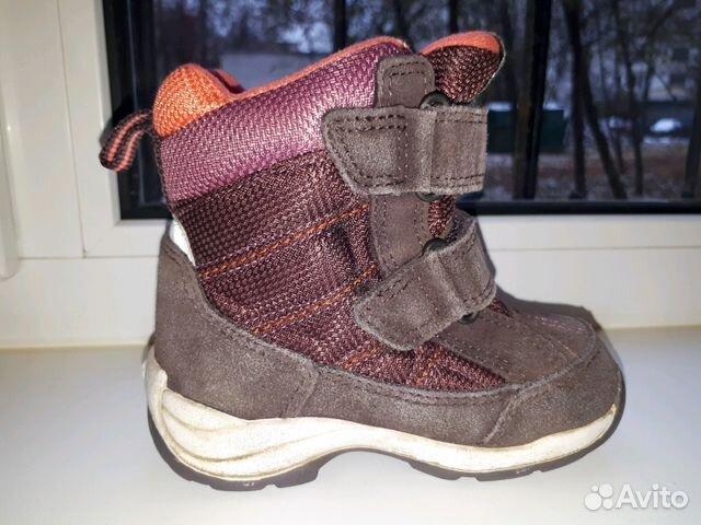 Viking детская обувь купить в рф