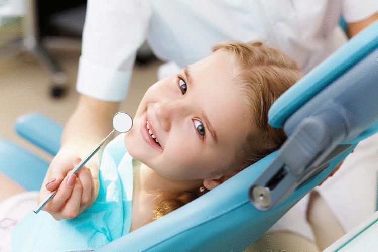 Cтрах перед стоматологом у детей - причины