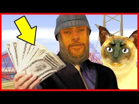 Как быстро заработать деньги гта самп