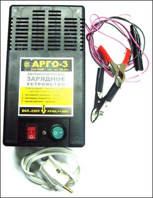 зарядно пусковое устройство для автомобильного аккумулятора 12-24в