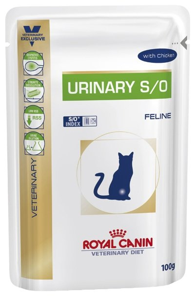 Корм royal canin convalescence support feline