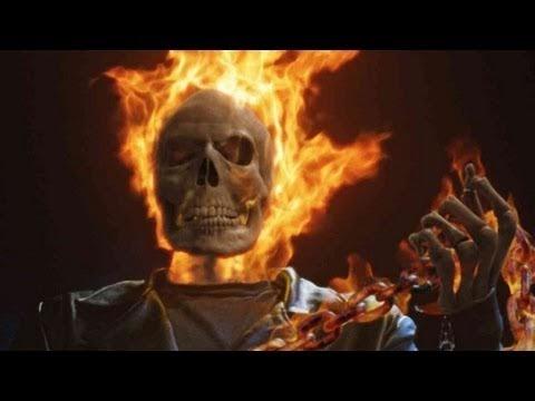 Watch Ghost Rider Full Movie Online Free - Wikispaces