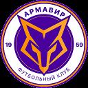 ФК Армавир — ФК Анжи