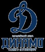 ХК Динамо (СПБ) — ХК Сарыарка