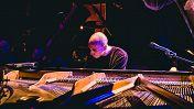 Мартин Кольстед (фортепиано, электроника)